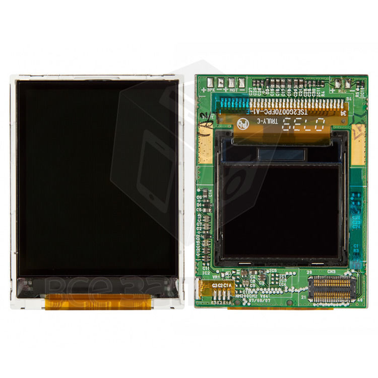 Фото - Дисплей для мобильных телефонов LG CU515, TU515