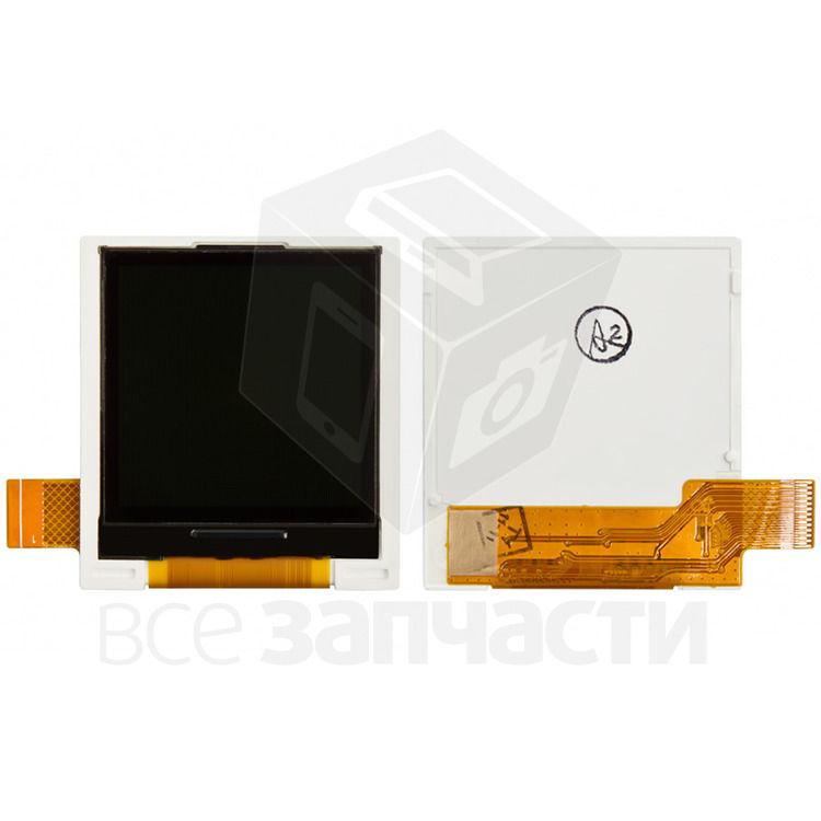 Фото - Дисплей для мобильных телефонов LG GB190, GB195