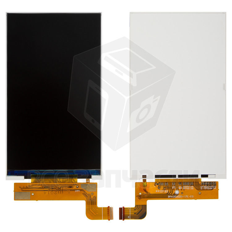Фото - Дисплей для LG X130 L60, X135 L60i Dual, X145 L60 Dual, X147 L60 Dual