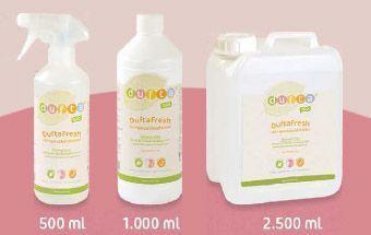 Фото - Спрей для удаления запаха мочи - DuftaFresh 500 мл. Дуфта Фреш