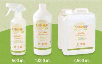 Фото - «DuftaPet» средство от запаха мочи животных. Дуфта Пет