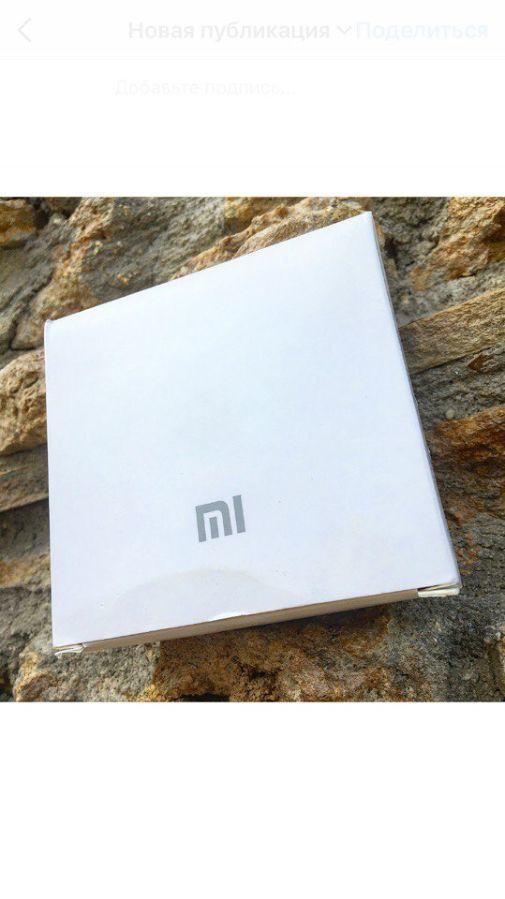 Фото 6 - Портативный аккумулятор Power bank Xiaomi 10400 mAh 4 цветов