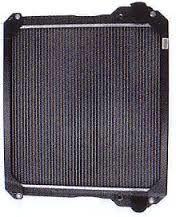 Фото 2 - Продам радиатор JCB 3CX, JCB 4CX, CAT