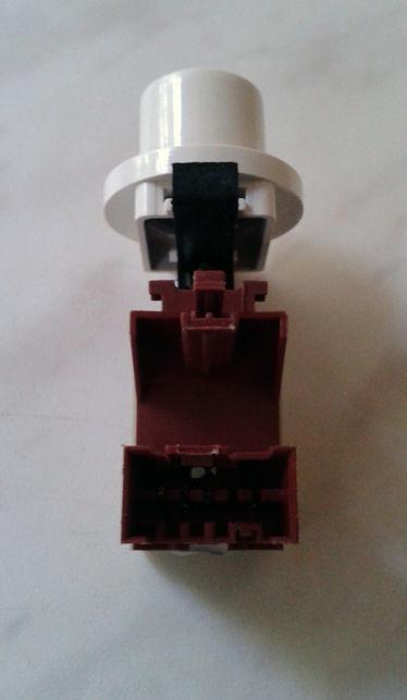 Фото 3 - Кнопка смены режимов для стиральной машины Whirlpool.