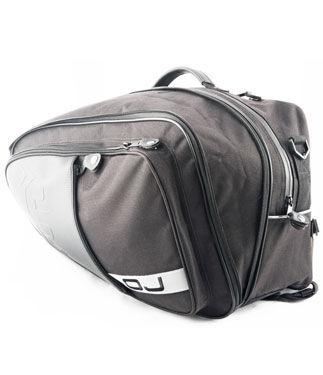 Фото 2 - Сумки текстильные боковые OJ SIDE BAGS (M034)