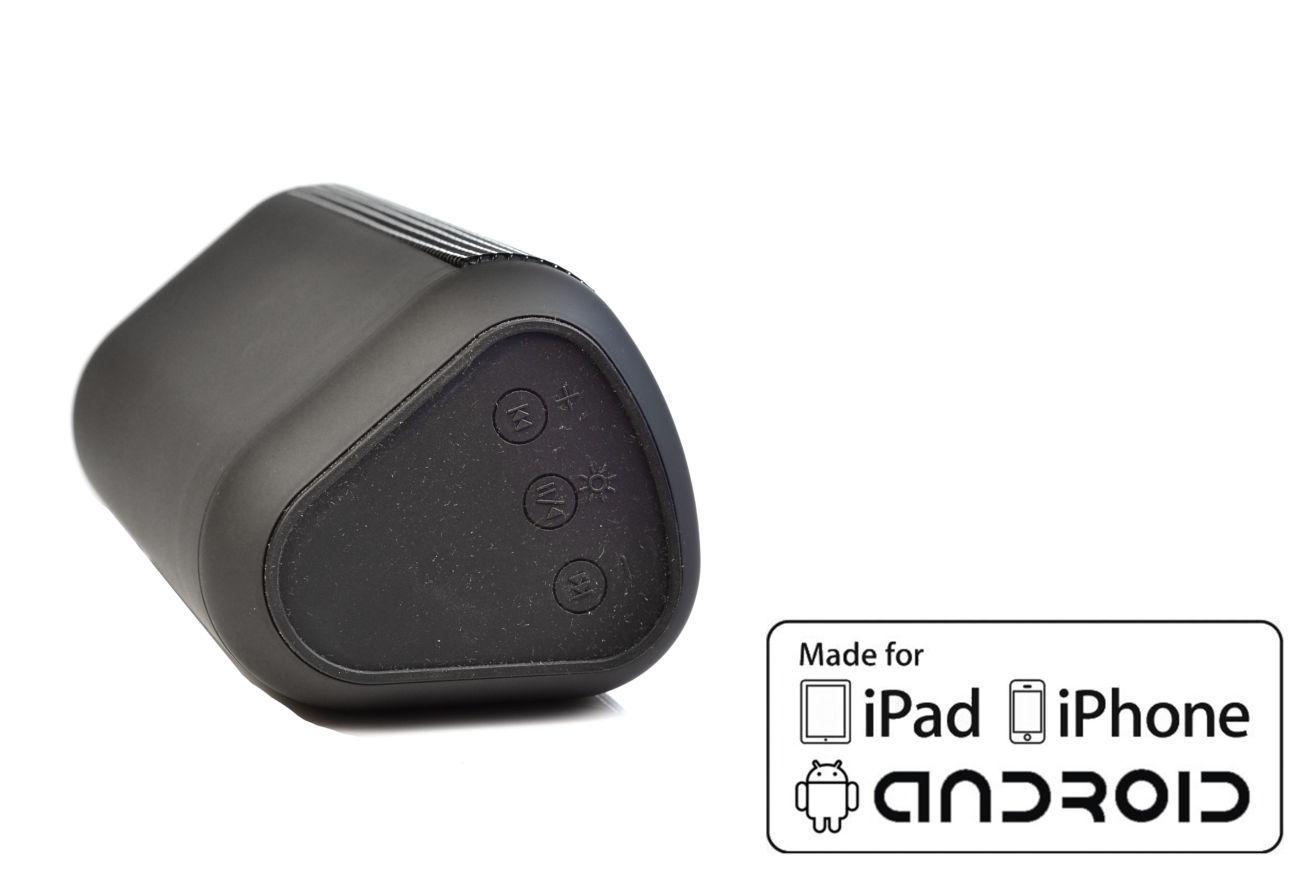 Фото 4 - Колонка JBL Pulse Аналог 5W Bluetooth Mp3 MicroSD USB 3000mAh