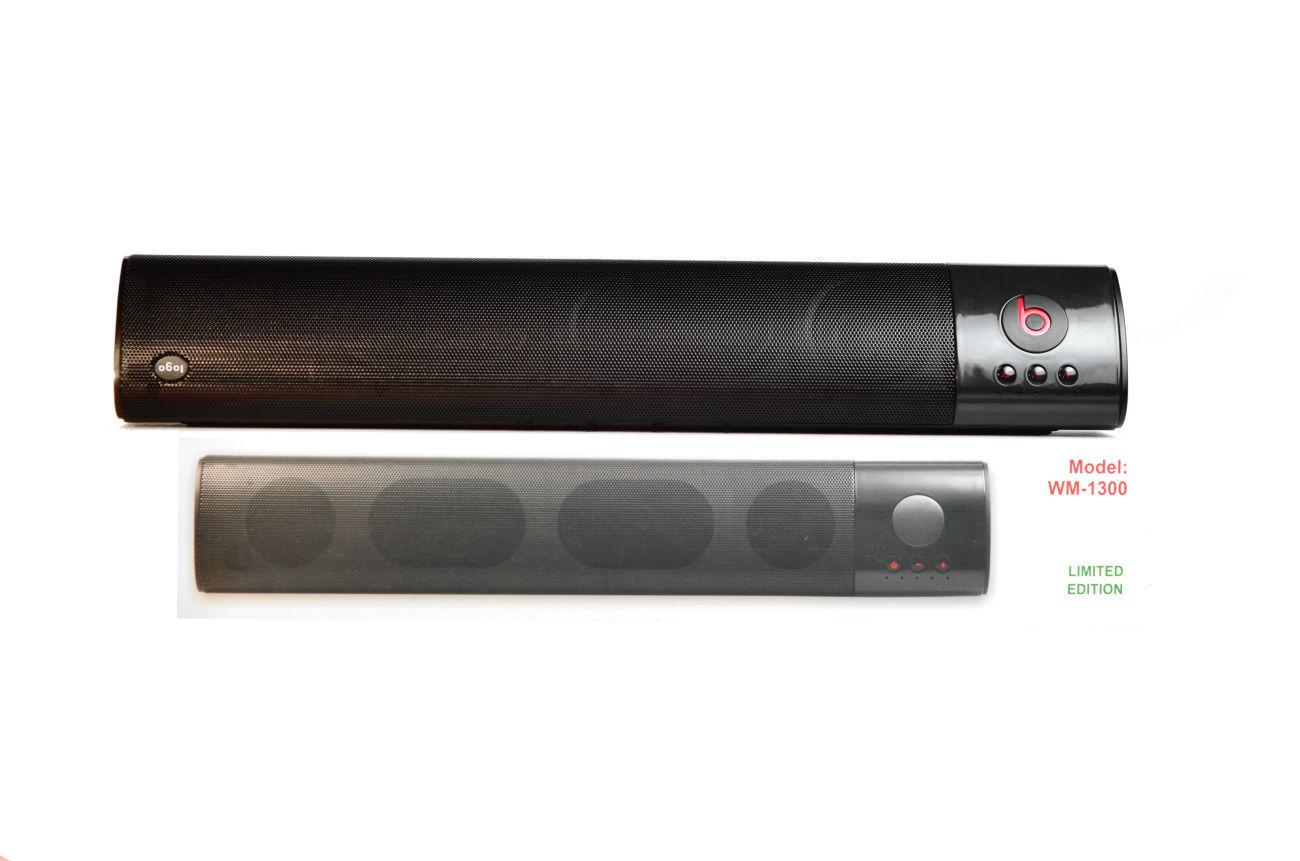 Фото 6 - Soundbar колонка Beats Mega Xl c Bluetooth, FM, USB! Звук-бомба 12 ВТ
