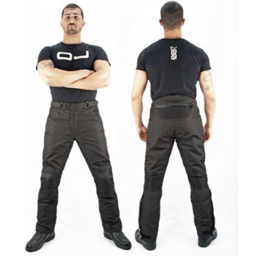 Текстильные мотобрюки OJ Riderpant (J119)