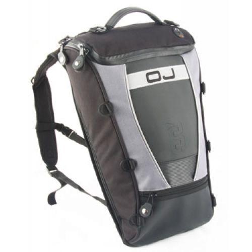 Фото - Текстильный рюкзак OJ KYTE (M052)