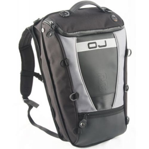 Фото 2 - Текстильный рюкзак OJ KYTE (M052)