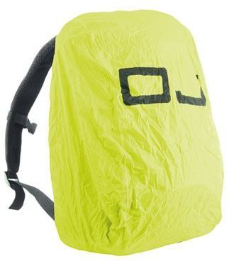 Фото 4 - Текстильный рюкзак OJ KYTE (M052)