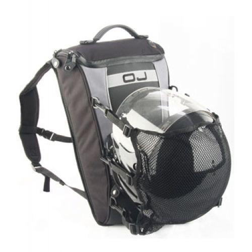 Фото 3 - Текстильный рюкзак OJ KYTE (M052)