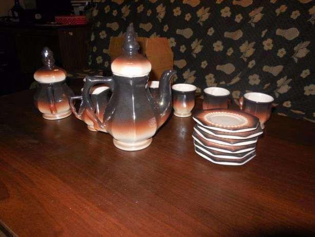 Фото 2 - Кофейно-чайный набор