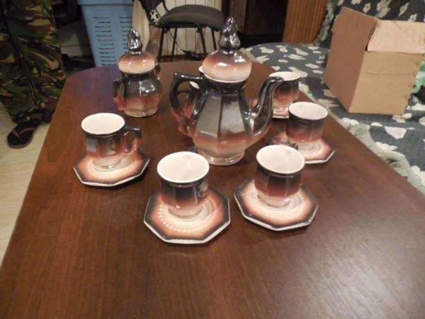 Фото 4 - Кофейно-чайный набор