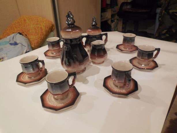 Фото 5 - Кофейно-чайный набор