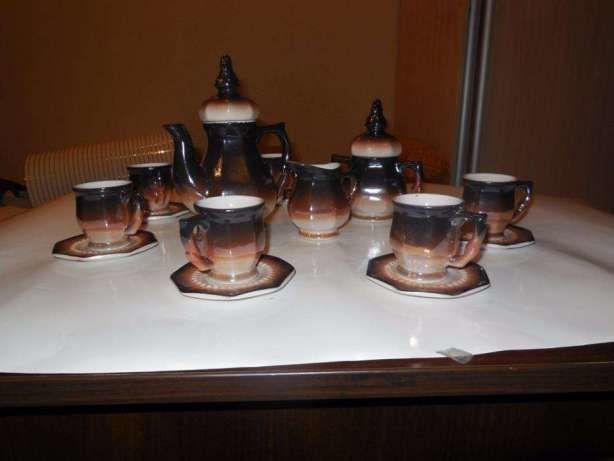 Фото 7 - Кофейно-чайный набор