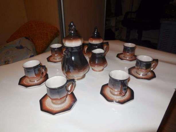 Фото 6 - Кофейно-чайный набор