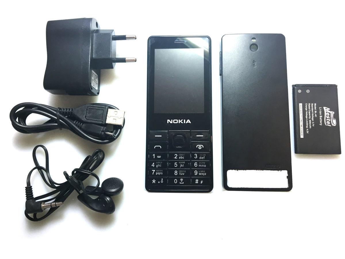 Фото 5 - Новый 2 SIM мобильный телефон Nokia 515 Русифицирован Bluetooth Радио