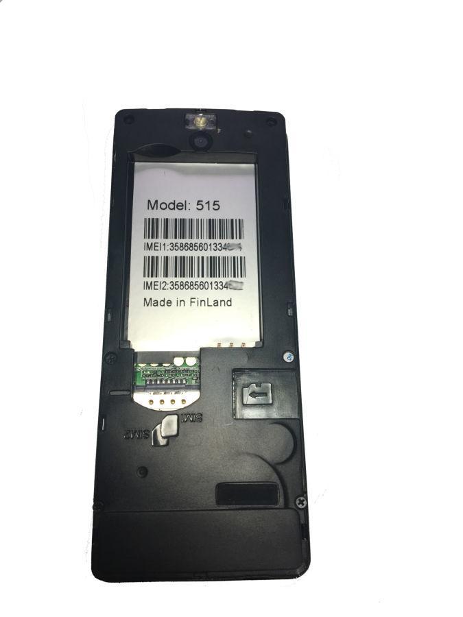 Фото 3 - Новый 2 SIM мобильный телефон Nokia 515 Русифицирован Bluetooth Радио