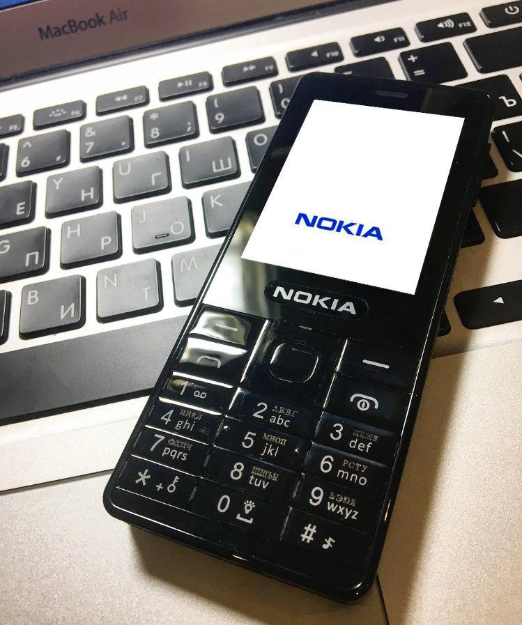 Фото 6 - Новый 2 SIM мобильный телефон Nokia 515 Русифицирован Bluetooth Радио