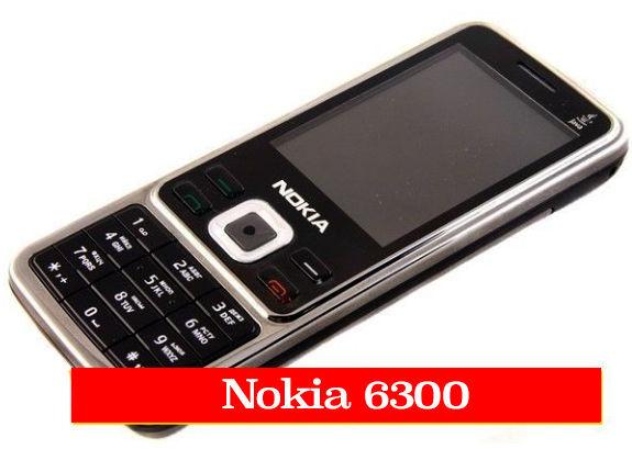 Фото - Nokia 6300 Новый 2 SIM. Оплата при получении Руссифициров