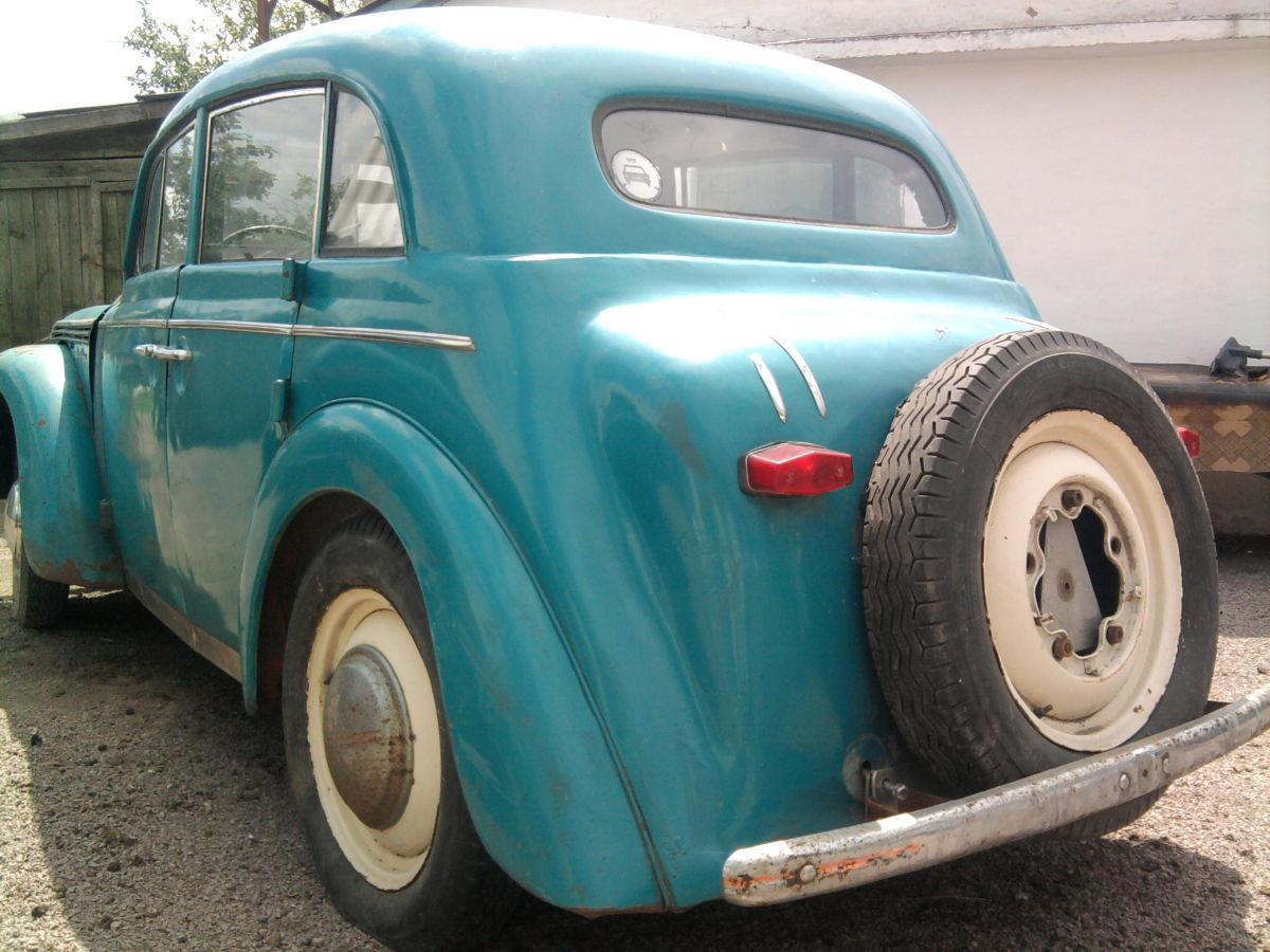 Фото 4 - Продаю легендарный-ретро автомобиль отечественного автопрома