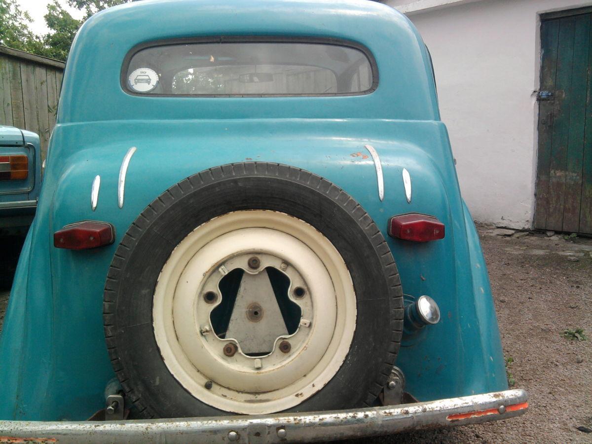 Фото 9 - Продаю легендарный-ретро автомобиль отечественного автопрома