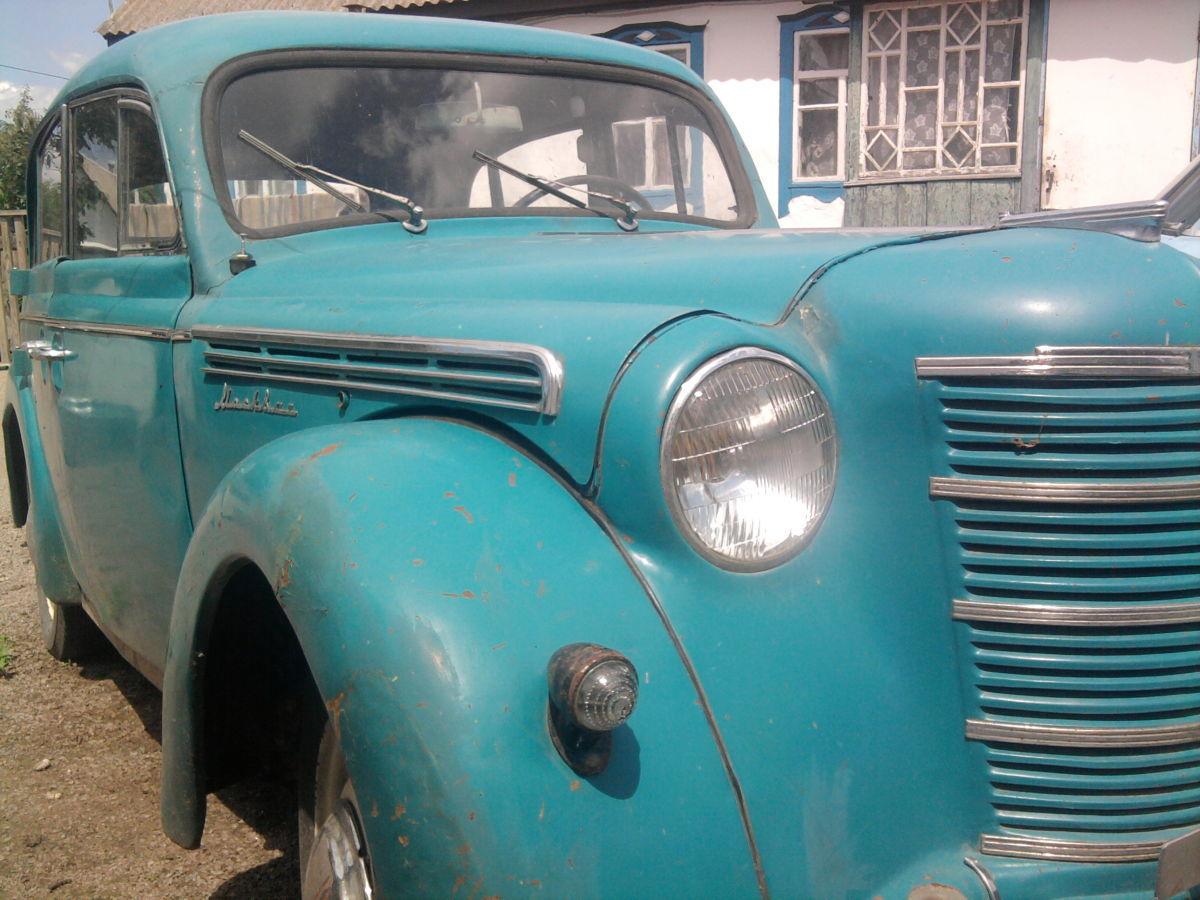 Фото 2 - Продаю легендарный-ретро автомобиль отечественного автопрома