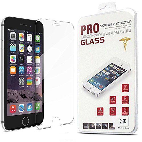 Фото 5 - Защитное стекло на iPhone 4/4s/5/5S/5C/6/6+ Качество
