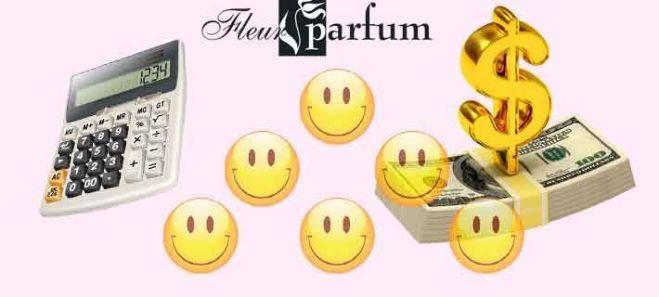 Фото 2 - Дополнительный заработок с Fleur Parfum