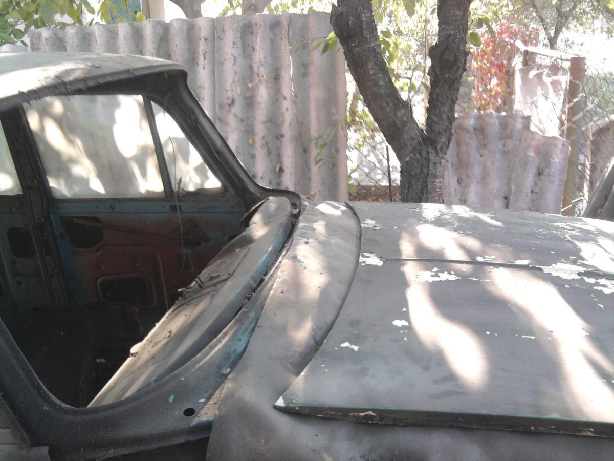 Фото 5 - Продам кузов москвича 427 в отличном состоянии для фанатов етой марки