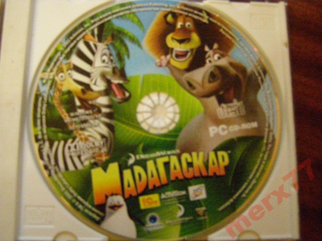 Фото 3 - Игра Мадагаскар