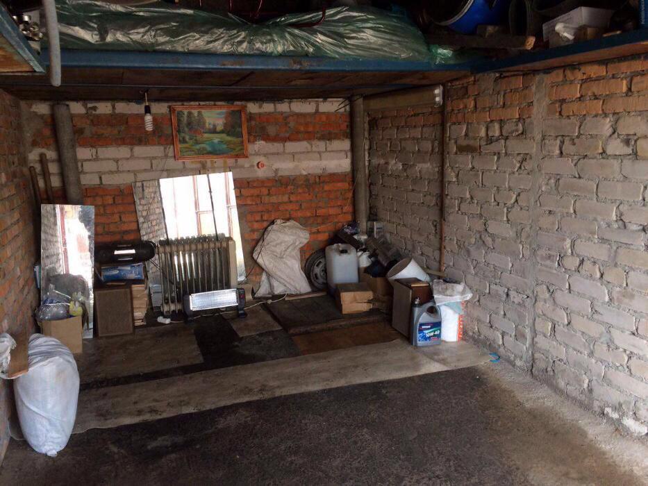 Фото 7 - Продам хороший гараж на салтовке