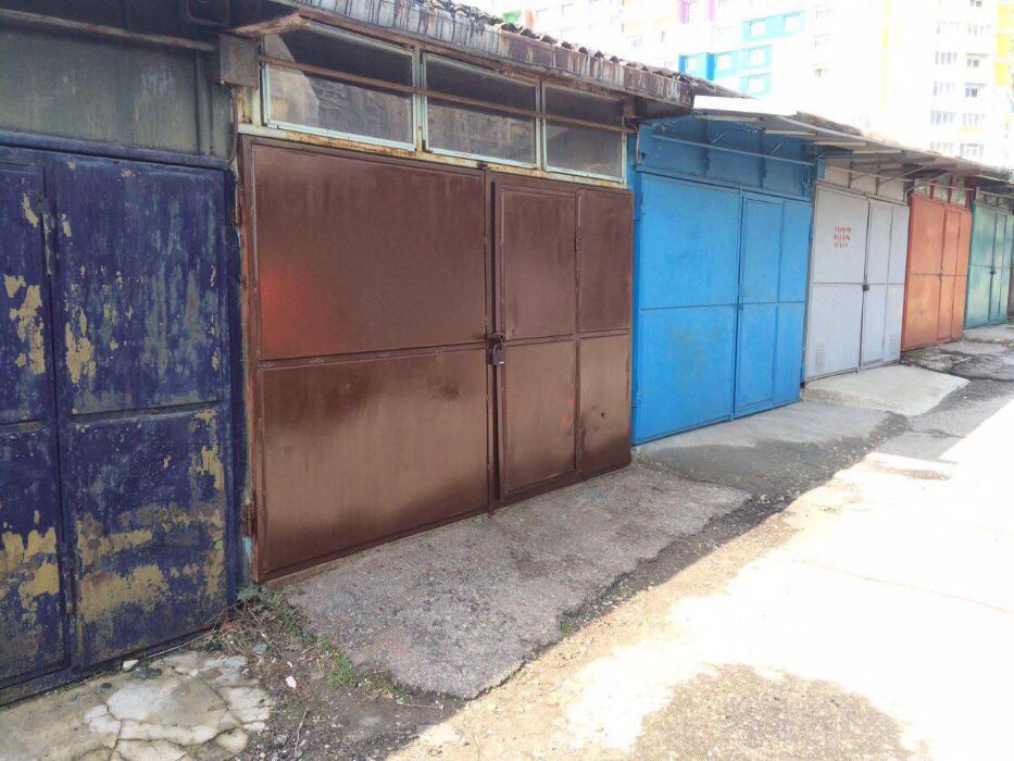 Фото 2 - Продам хороший гараж на салтовке