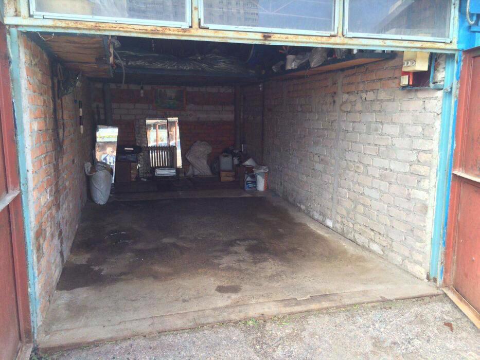 Фото - Продам хороший гараж на салтовке