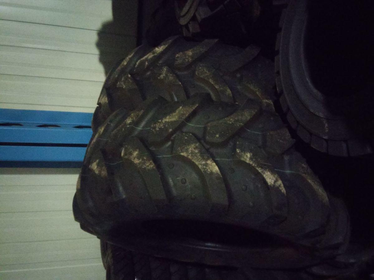Фото 3 - Продам шины MAXAM для экскаваторов-погрузчиков,экскаваторов.