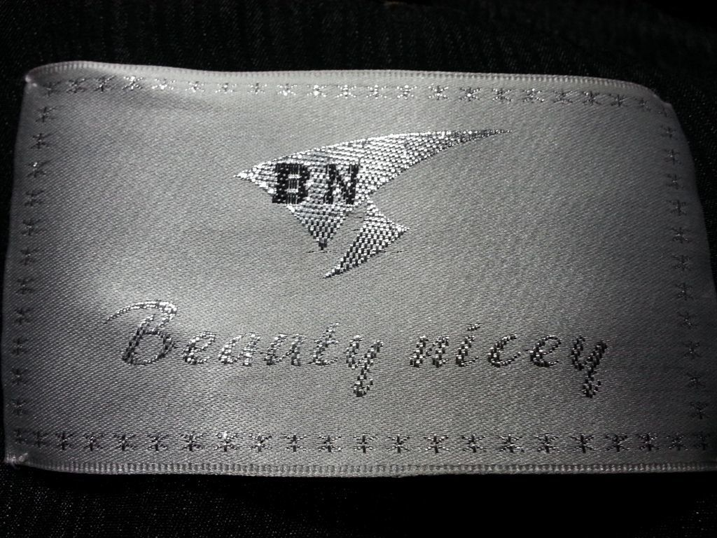 Фото 7 - Шуба Beauty nicey, стриженая норка, воротник и манжеты - песец.
