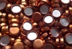 Фото - Капсуль-воспламенитель для металлических гильз