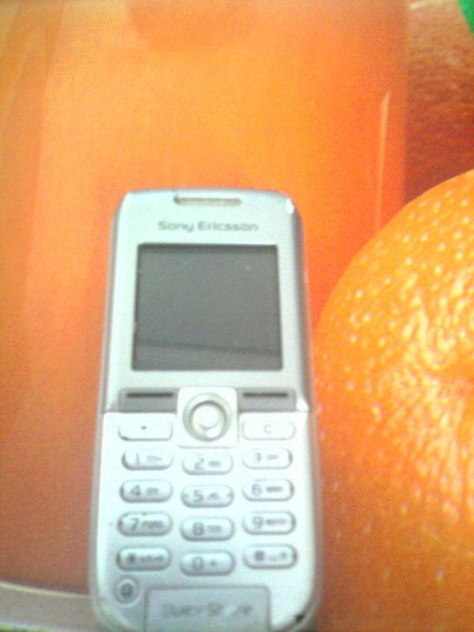 Фото - Продаю телефон Sony Ericsson K300i
