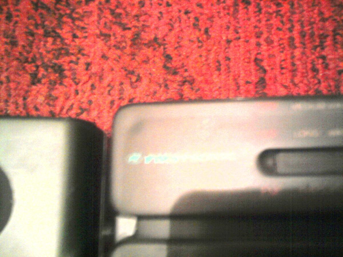 Фото 3 - Продаю магнитофон, в хорошим состоянии, колонки сйомние