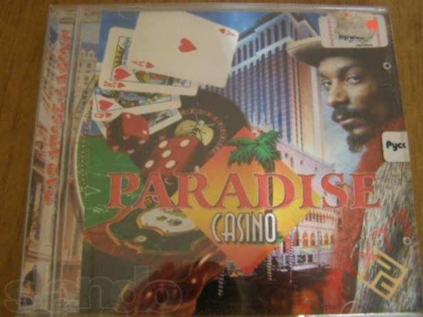 Фото - Игра Paradice Casino