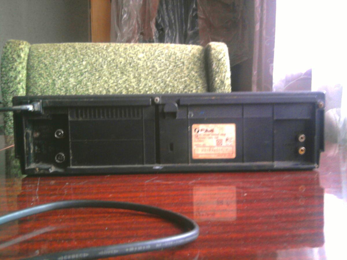 Фото 3 - Продаю видио магнитофон Японский