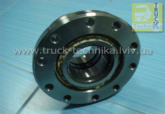 Фото 4 - Ступица переднего колеса, блок ступица, Renault Magnum, Premium, Kerax