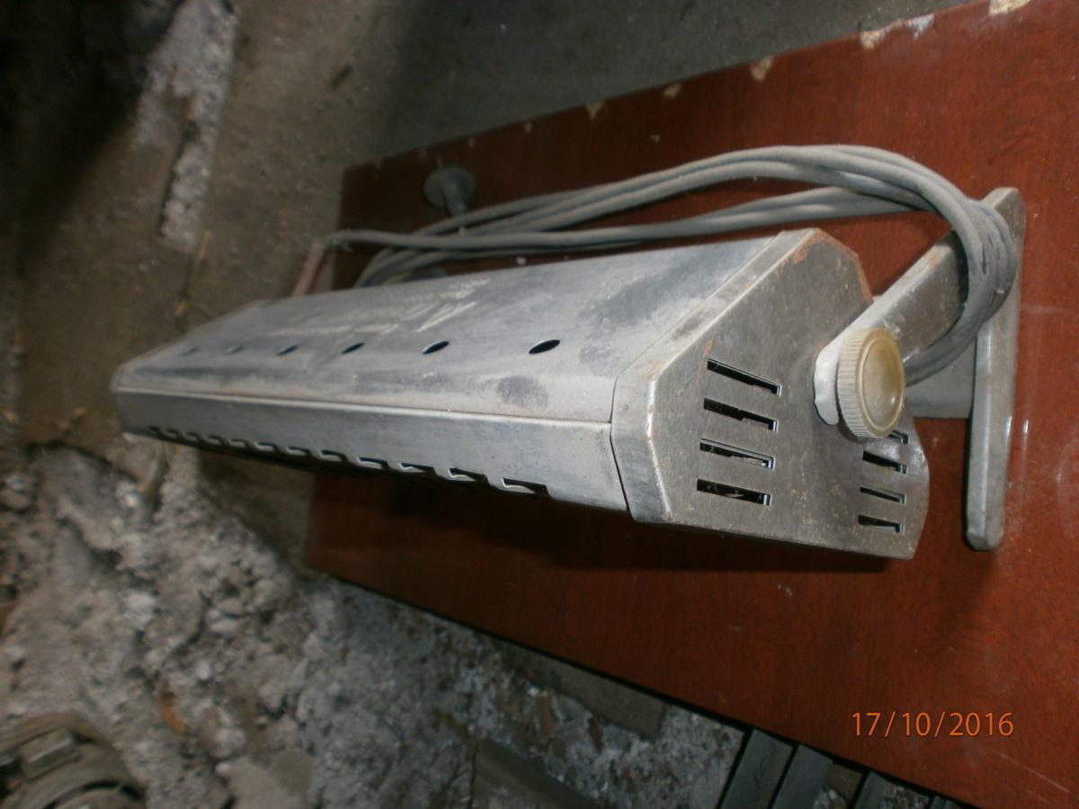 Фото 4 - Камин электрический