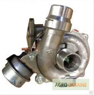Фото - Turbocharger ― 54399880070, 8200405203, 14411-00Q0F