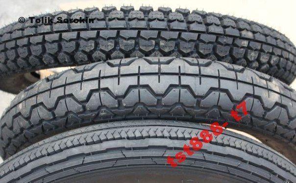 Фото 2 - Резина,скат,шина,покрышка ЯВА/JAWA MITAS-МИТАС [R-18,16] Made in Чехия