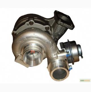 Фото - Турбина Volkswagen Crafter 2.5 TDI / TDO4