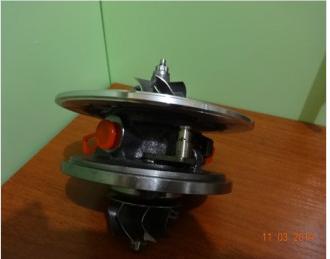Фото - Картридж турбины Mercedes Sprinter 2.2 CDI