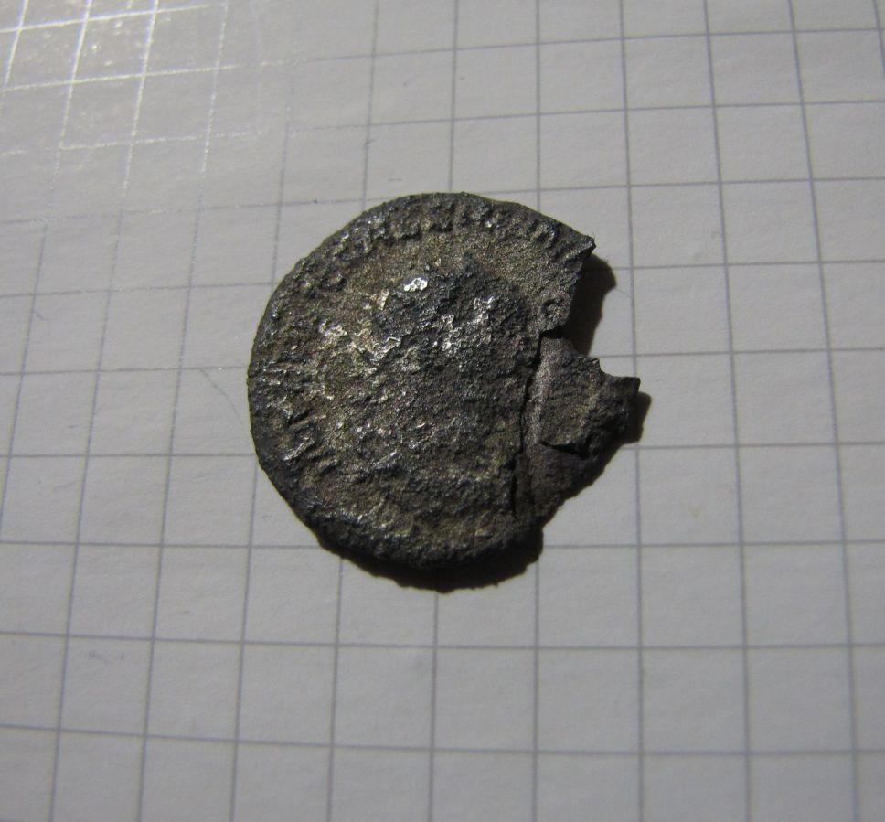 Фото 6 - Подборка монет Древнего Рима: имп. Гордиан III и другие монеты
