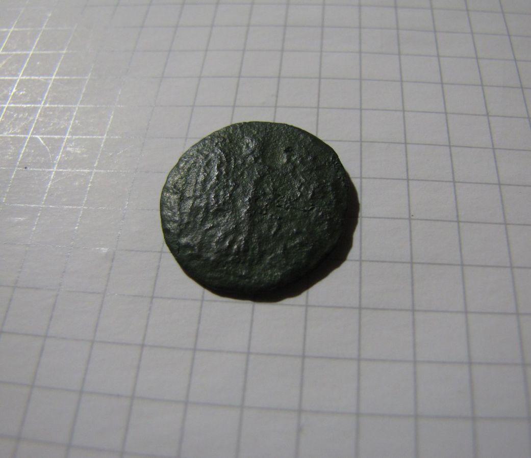 Фото 9 - Подборка монет Древнего Рима: имп. Гордиан III и другие монеты